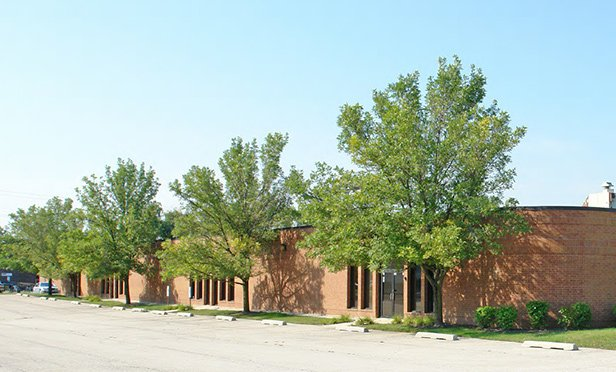 Carol Stream Il >> Clear Height Acquires Two Building 64k Sf Industrial Asset