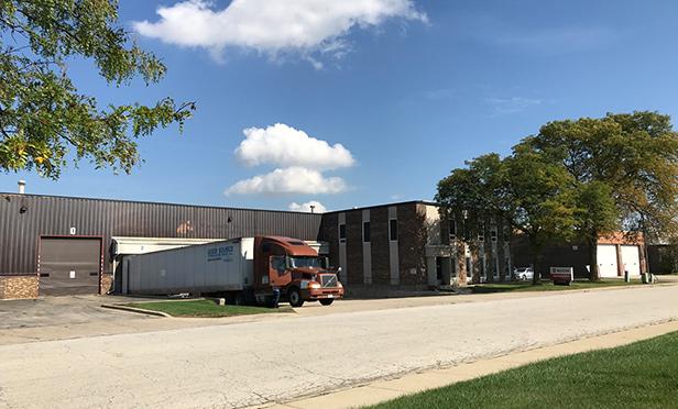 1300 Morse Ave., Elk Grove Village, IL