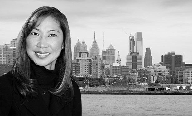 Dodie Williams, named director, project management, at Macro Consultants (Philadelphia skyline photo by Alexander Day, via Flickr.com under a Creative Commons license)