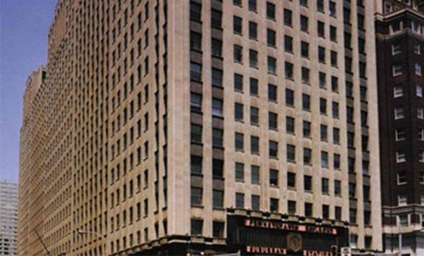 One Penn Center, 1617 JFK Blvd., Philadelphia, PA