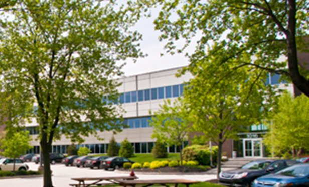Valley Forge Park Place office complex, King of Prussia, PA