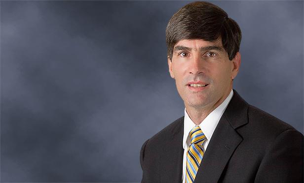 David Violette, executive director, Lee & Associates New Jersey