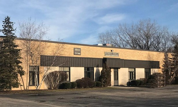 2605 Clearbrook Drive, Arlington Heights, IL