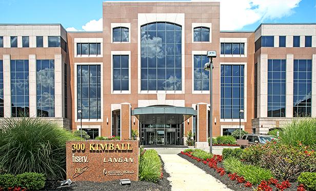 300 Kimball Drive, Parsippany, NJ