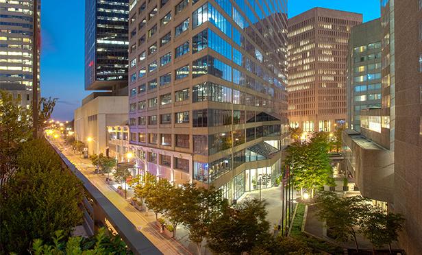 Phillips Plaza, 414 Union Street, Nashville, TN