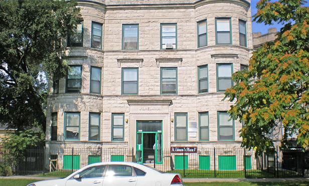 5942 S. Michigan Ave., Chicago, IL