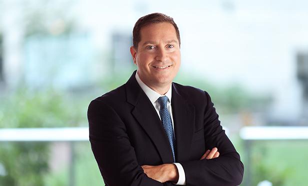 Michael Cohen, senior vice president of investments, Liberty Property Trust