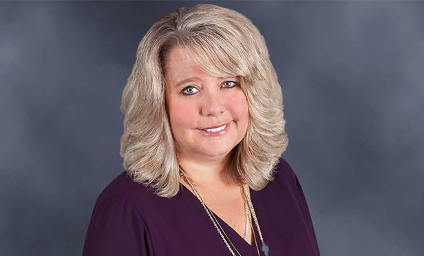 Bobbi Jean Formosa, executive vice president and managing director, NAI Mertz, Mt. Laurel, NJ