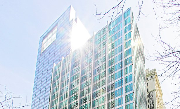 Inland Steel Building, 30 W. Monroe St., Chicago, IL