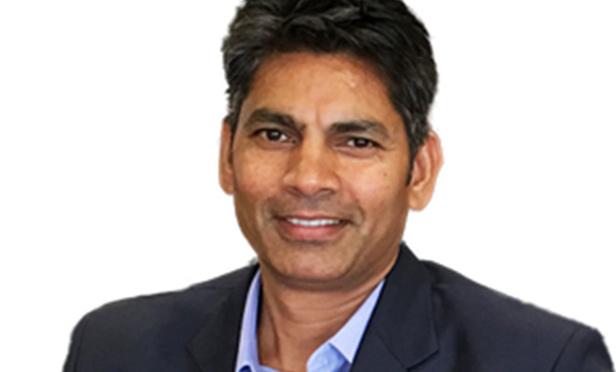 Karan Jaramada, CEO of Jade Global, North Wales, PA