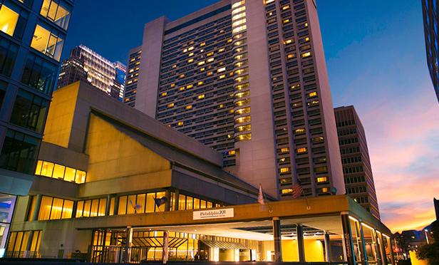 Philadelphia 201 Hotel, Philadelphia, PA