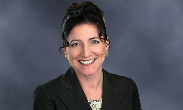 Linda Sanchez, senior vice president and chief human resources officer, Bryn Mawr Bank Corporation, Bryn Mawr, PA