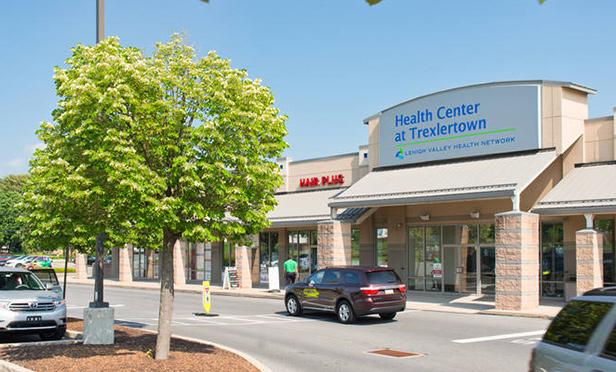 Trexler Mall, 6900 Hamilton Blvd. Trexlertown, PA
