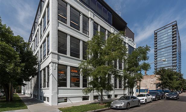 1440 N. Dayton, Chicago, IL