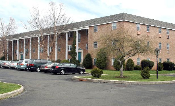 Applegate Apartments, 434 West Vine Street, Hatfield, PA