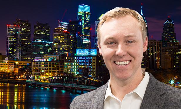 Chris Condon, vice president-development and construction, Coretrust Capital Partners, Philadelphia, PA