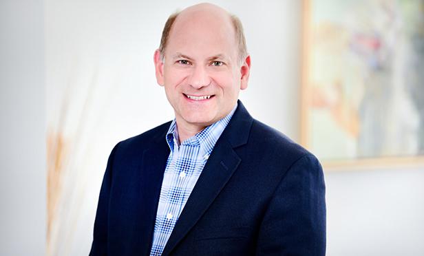 Alan Lev, chairman, Belgravia Group, Chicago, IL