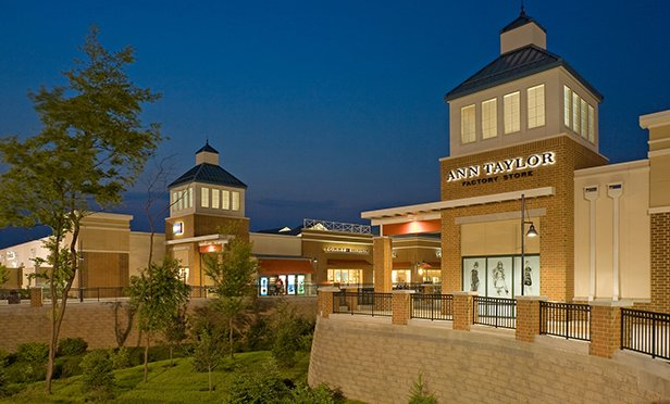 Philadelphia Premium Outlets, Pottstown, PA