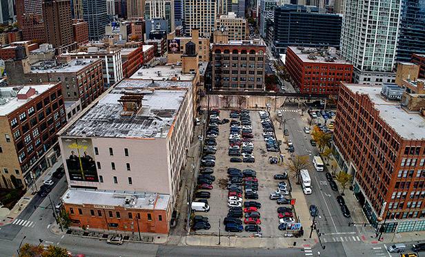 300-328 West Huron Street, Chicago, IL
