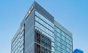 Mortenson Completes High Rise Home2 Suites by Hilton in Chicago