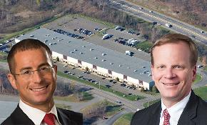 Ubiquity Global Services Leases 30K SF Call Center in Wilkes Barre PA