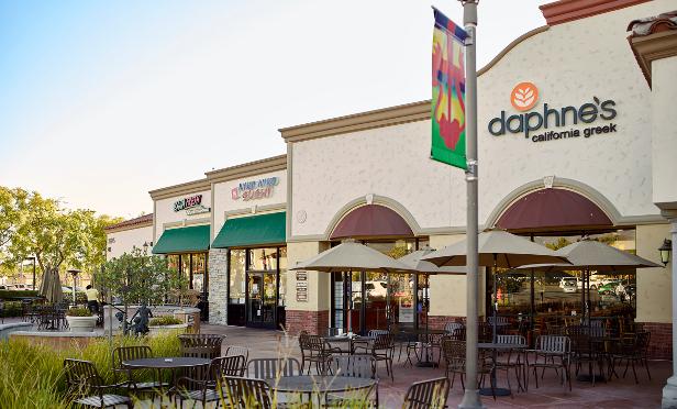 Retail Center Sells Despite $32M Encumbrance