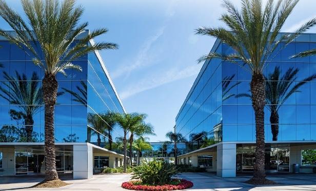 $40M Office Buy Features Reciprocal Parking Arrangement