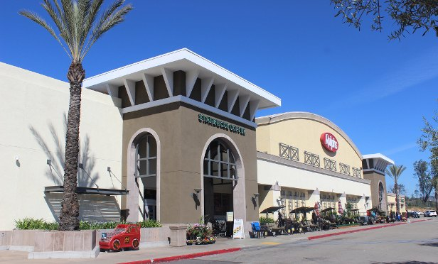 Cal State-Adjacent Center Fetches $73M