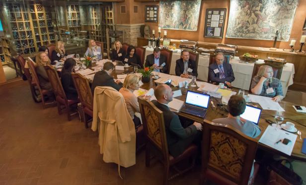 SPIRE Awards Judges Meet, Deliberate