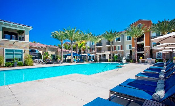 Trammell Crow Sells 410-Unit TOD in Supply-Constrained Market