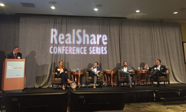 RealShare Orange County development panel