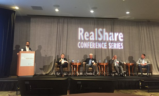 RealShare Orange County industrial panel