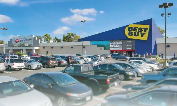 Fullerton Renaissance Continues With $25M Retail Sale