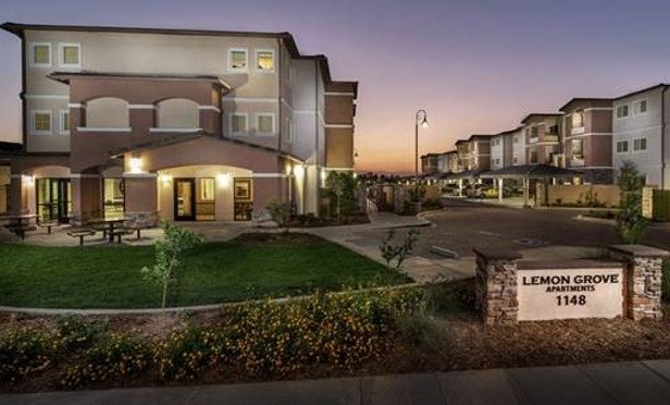 Lemon Grove Apartments