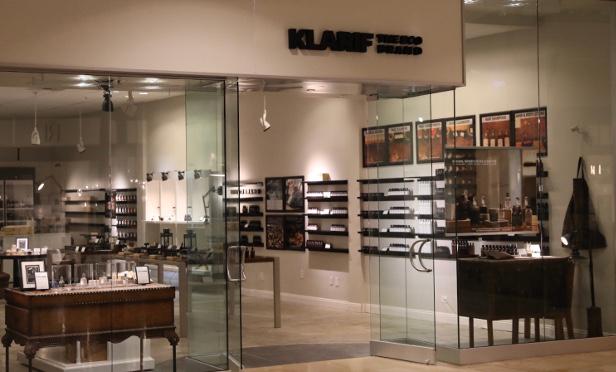Klarif Gallery Store