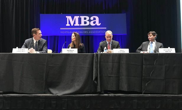 MBA CREF panel 1