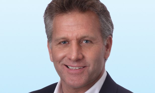 Ted Cuthbert