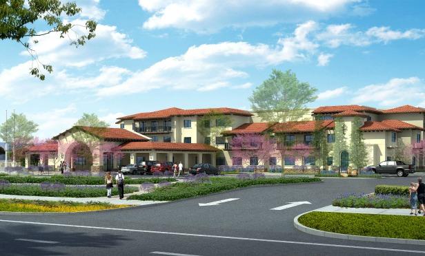 Residence Inn Marriott Goleta