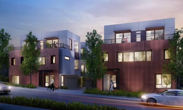 New Small-Lot Ordinance Fuels Home Development