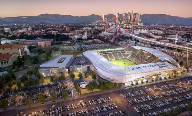Banc of California Signs $100M Stadium Deal