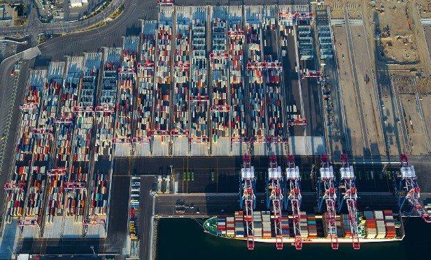 Early 2018 Cargo Volumes Break Records