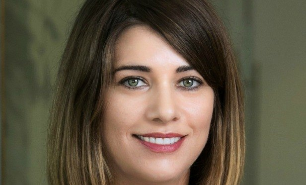 CBRE Names First Female Exec in South Bay