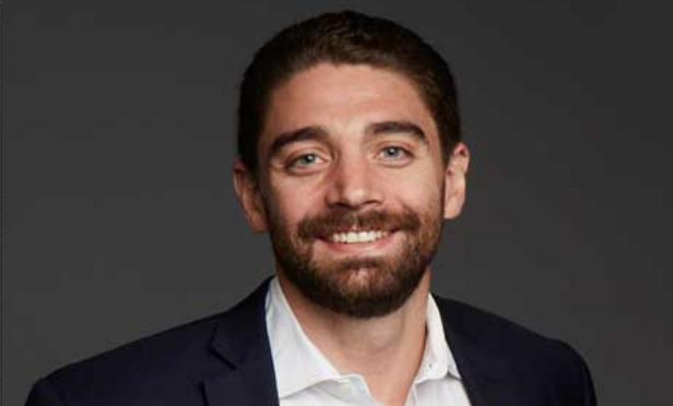 Ryan Simonetti