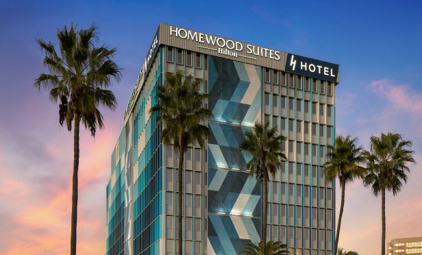 Is LAX Really On the Brink of a Hotel Revolution?