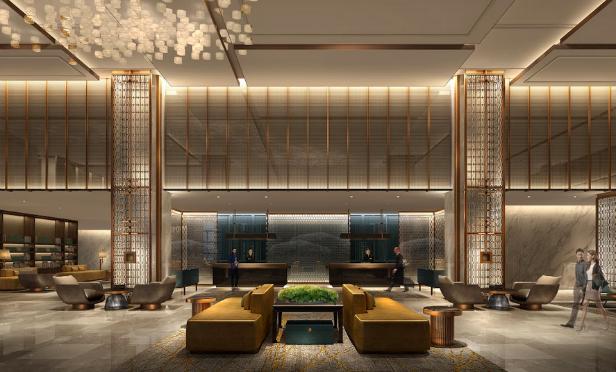 New Hotel Targets Chinese Travelers | GlobeSt
