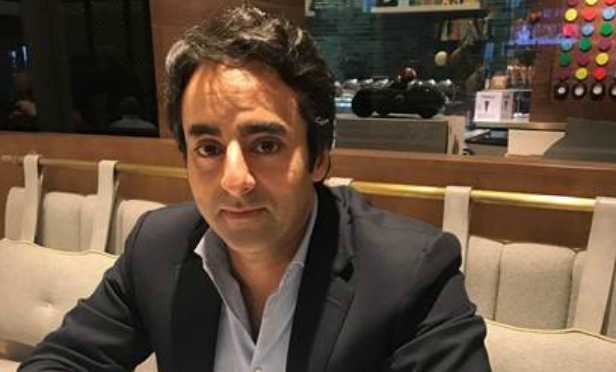 Faisal Ashraf