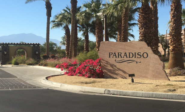 Paradiso Community Association
