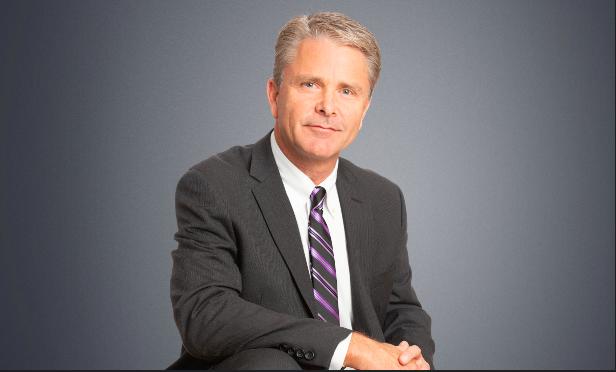 Jeffrey Patterson