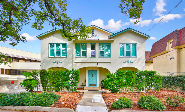 Partnership Sells Pasadena Value-Add Apartment Deal | GlobeSt