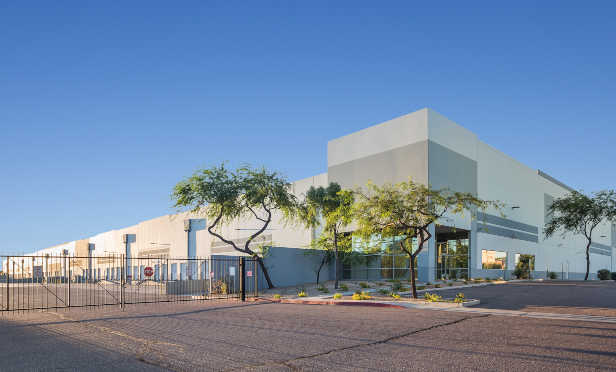 Papago Distribution Center